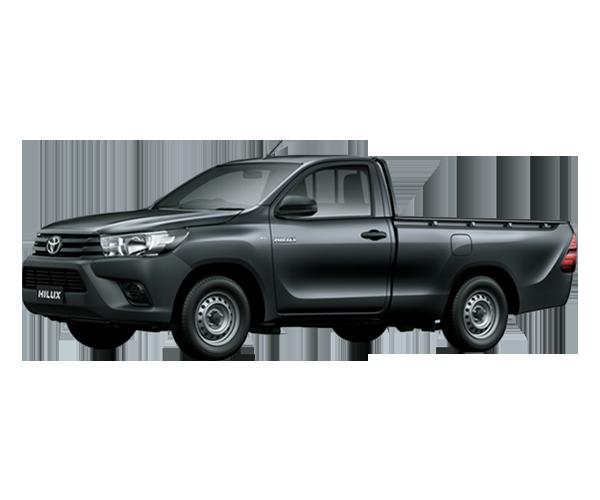 Harga Toyota All New Hilux Balikpapan