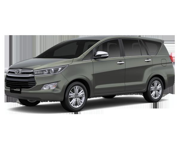 Harga Toyota Kijang Innova Balikpapan