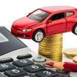 Simulasi Kredit Mobil Toyota